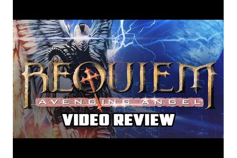 Requiem: Avenging Angel PC Game Review - YouTube