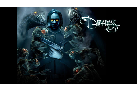 CGRundertow THE DARKNESS for PlayStation 3 Video Game ...