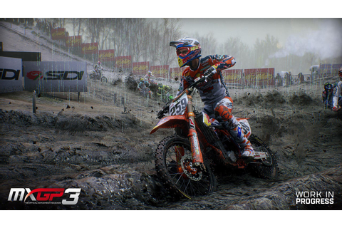 MXGP 3 - The Official Motocross Videogame [PC Games ...