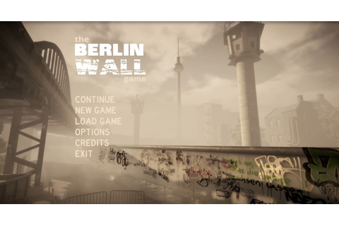 The Berlin Wall Windows game - Indie DB