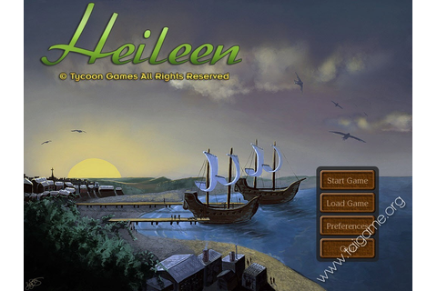 Heileen 1: Sail Away - Download Free Full Games ...