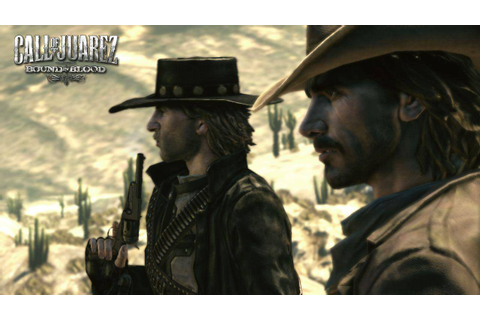 Buy Call of Juarez: Bound in Blood pc cd key for Steam ...
