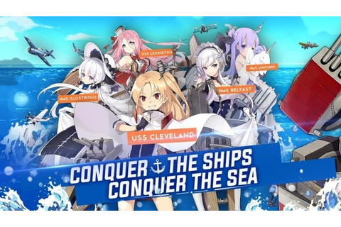 Azur Lane Cheats: Tips & Strategy Guide | Touch Tap Play