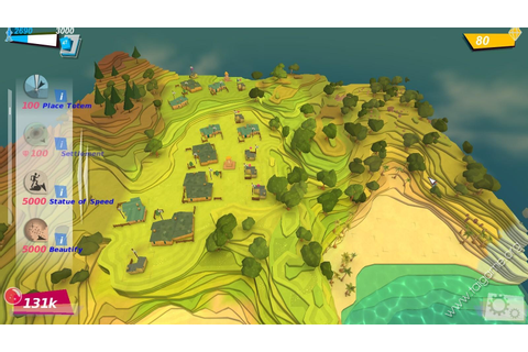 Godus - Download Free Full Games | Strategy games