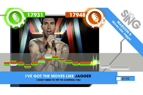 Voxler Games announces first major karaoke game for PC ...
