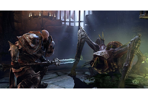 Lords of the Fallen walkthrough, guide and boss strategies ...