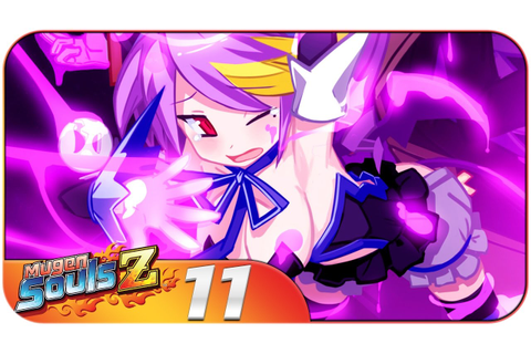Mugen Souls Z (PC, Let's Play) | Alys Is Engaged | Part 11 ...
