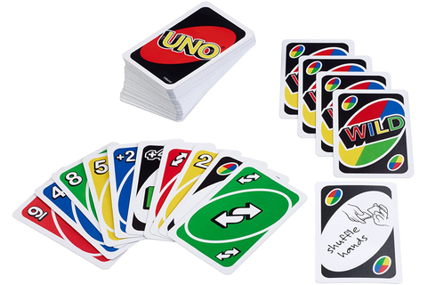 Uno Card Game Best Offer Reviews - Uno with friends