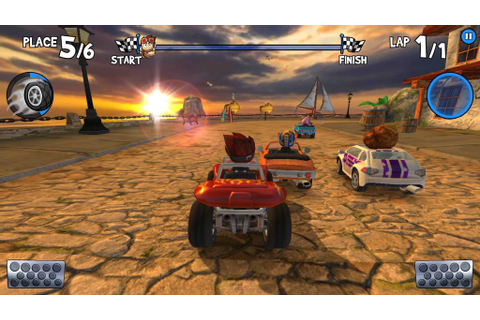 Best Android racing games | Android Central