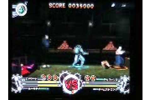 ps2 fullmetal alchemist dream carnival - YouTube