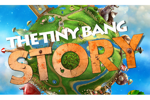 Get Your Game On With The Tiny Bang Story | StackSocial