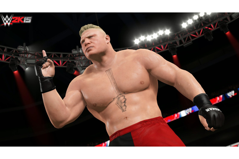 WWE 2K15 PC Game Free Download - APK Download Source List