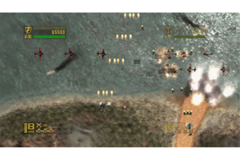 1942: Joint Strike Review for PlayStation 3 (2008 ...