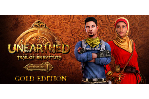 Steam Community :: Unearthed: Trail of Ibn Battuta ...