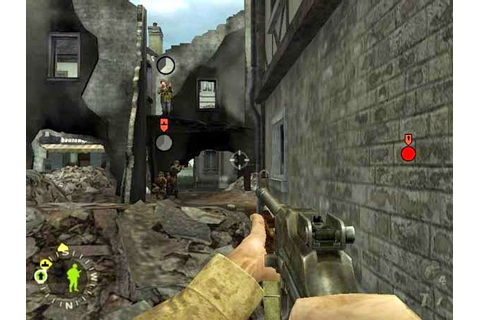 Brothers In Arms Earned In Blood Game - Free Download Full ...