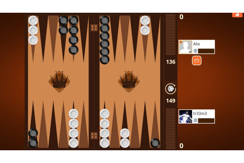 Welcome to VIP Backgammon | Join thousands of players online