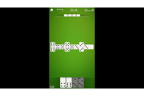 Dominoes (by Loop Games) - board games for android ...