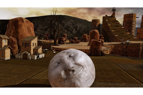Rock Of Ages Game - Free Download Full Version For Pc