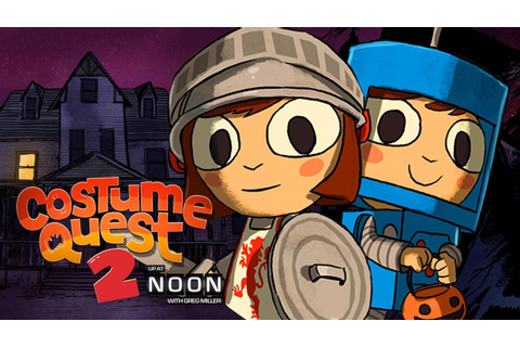 Download Game PC Costume Quest 2 | Rathalos killer