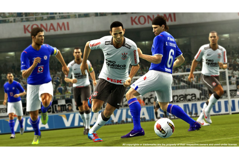 Pro Evolution Soccer 2013 German - Download Full Version ...
