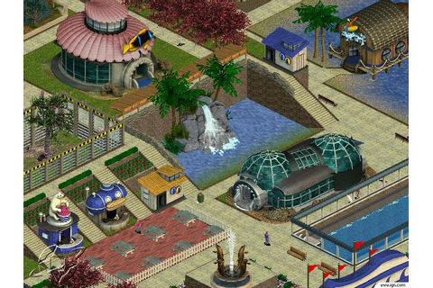 Zoo Tycoon: Marine Mania Screenshots, Pictures, Wallpapers ...