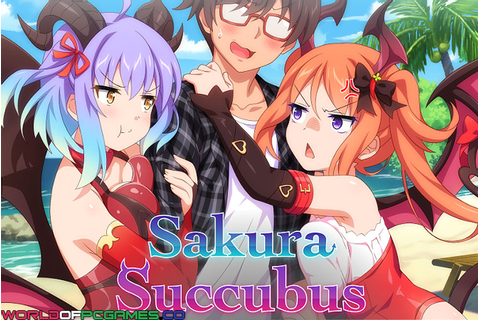 Sakura Succubus Free Download