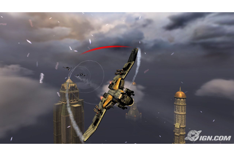 [PS3] Warhawk™ (Incognito Entertainment Inc.) | ZWAME Fórum