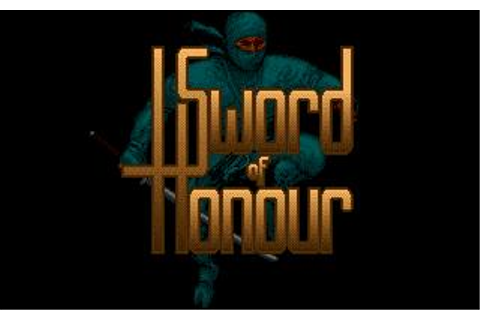 Sword of Honour Download (1993 Arcade action Game)