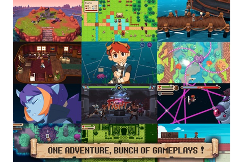 App Shopper: Evoland 2 (Games)