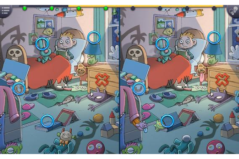 Spot The Differences for Android - APK Download
