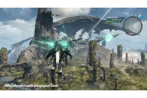 Xenoblade Chronicles X PC Game Free Download | Games ...