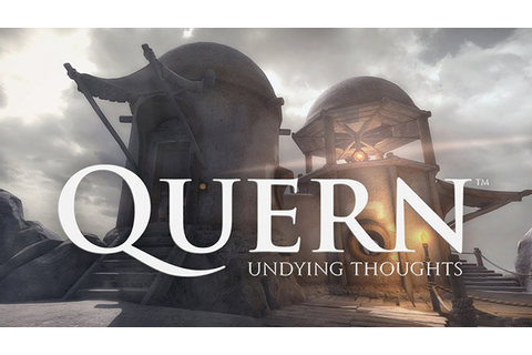 Quern Undying Thoughts Full Game Free Download - Free PC ...