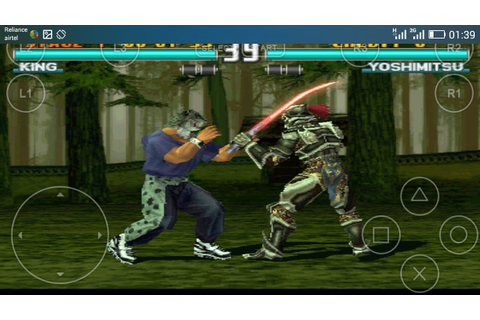 Tekken 3 setup pc emulator download : dybankurz