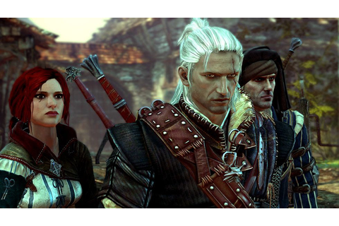 Amazon.com: The Witcher 2: Assassins Of Kings Enhanced ...