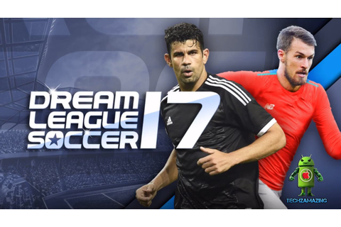DREAM LEAGUE SOCCER 2017 GAMEPLAY - iOS / Android Video ...