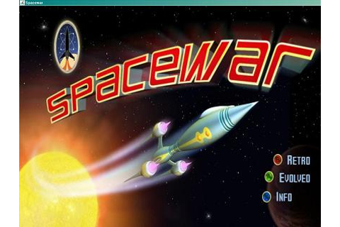 cawood's blog - geek literature: XNA spacewar