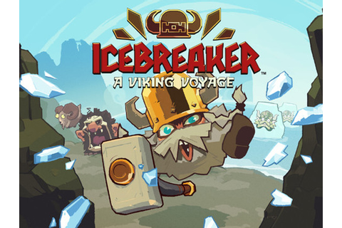 Icebreaker: A Viking Voyage released for iPhone and iPad