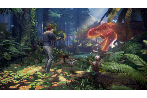 ARK Park on PS4 | Official PlayStation™Store US