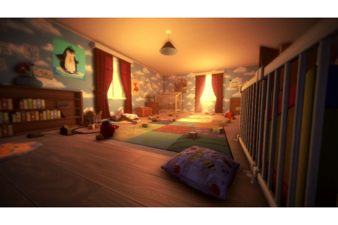 Among the Sleep - FREE DOWNLOAD | CRACKED-GAMES.ORG