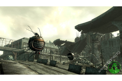 Fallout 3: Game of the Year Edition - Download Free Full ...
