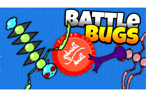 Survival of the Biggest Battle Bugs! - Battle Bugs ...