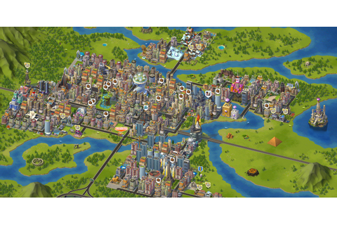 Image Gallery simcity social