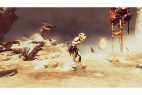 Download From Dust Full PC Game