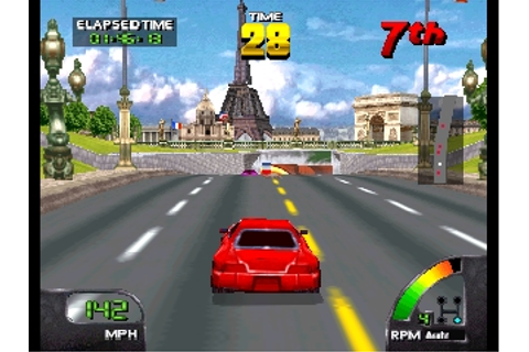 Play Nintendo 64 Cruis'n World (Europe) Online in your ...