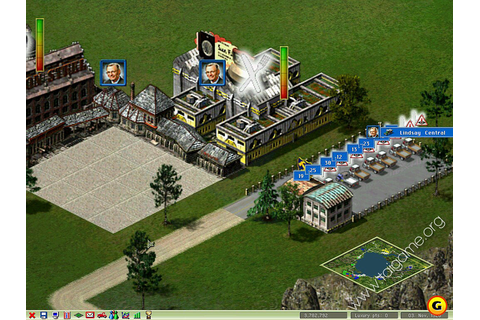 Industry Giant 2 - Download Free Full Games | Strategy games
