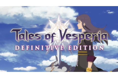 Tales of Vesperia: Definitive Edition PC Download – Yo PC ...