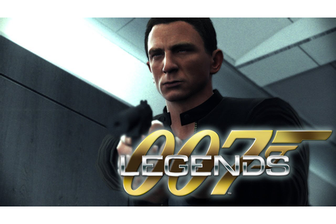 007 Legends - Xbox 360 Gameplay [HD] - YouTube