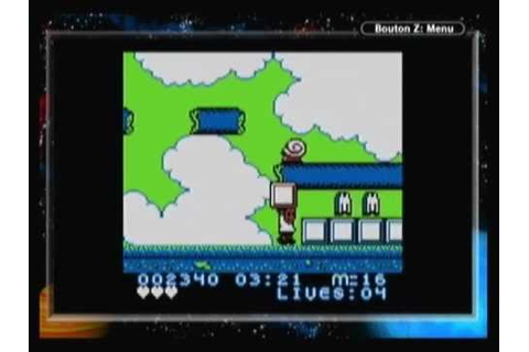 Review de merde #137 : Mac Donald Land [Game Boy] - YouTube