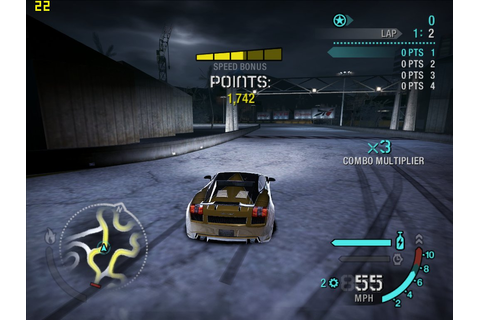 Need For Speed Carbon Rip [Mediafire] ~ GameZSoftZ Blog ...