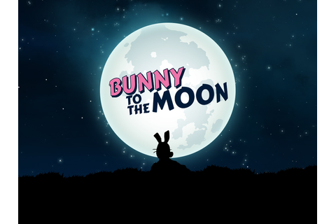 Bunny to the Moon Android, AndroidTab game - Indie DB